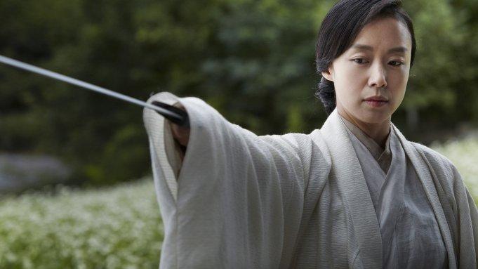เรื่อง Memories of the Sword