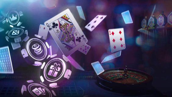The most popular casino games around the world